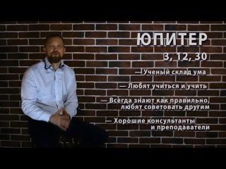 Анатолий Шмульский. Определения характера по дате рождения. Точность 98%.