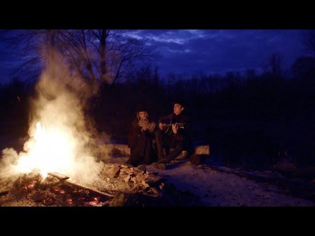 Max Gabin with Mia Cooper - Don't Go (Official Video)