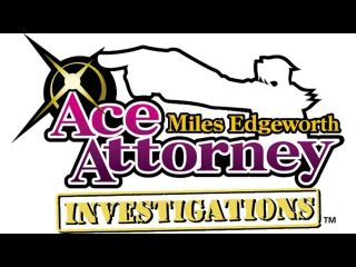 Crises of Fate - Ace Attorney Investigations: Miles Edgeworth Music Extended