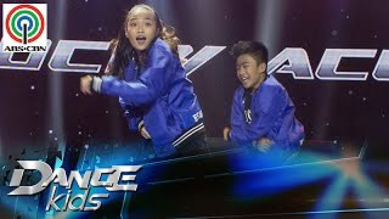 Dance Kids 2015 Step Up: Lucky Aces