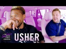 Usher - Carpool Karaoke (The Late Late Show with James Corden)