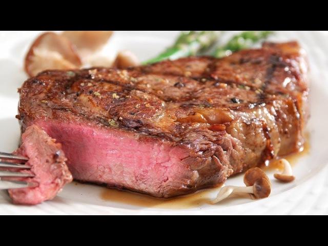 Как убрать запах мяса