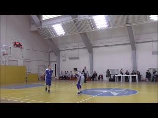 Alex Guerega 8 favourites: ADM vs Великий Новгород (56:43) 2017/02/19 11:00