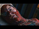 Человек-паук и Новый Гоблин против Венома и Песочного Человека. Финальная битва....