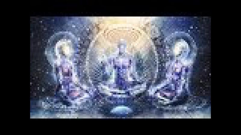 Чистое Золото Духа Возвращение в Эдем
