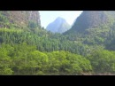 Unforgettable scenery of the Yulong River-Yangshuo.Rafting and Spectacol.Full HD