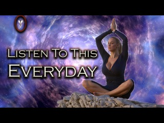 Abraham Hicks 2016 ~ Listen To This Everyday Morning Meditation (NEW NO ADS DURING VIDEO) ☑