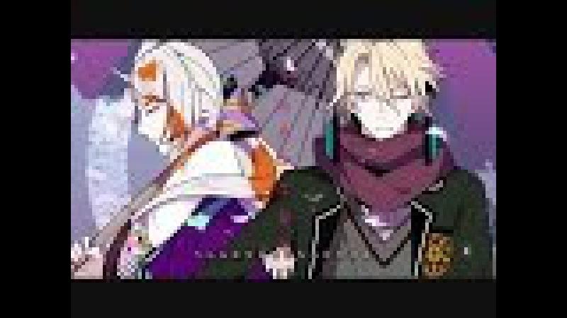 Kagamine Rin Len - Kotonoha Yugi / 言ノ葉遊戯 【Kotonoha Project】 Vietsub