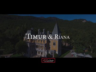 Timur & Riana (September 2016)