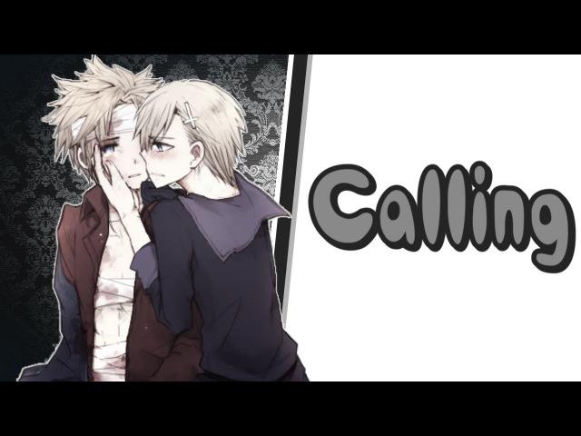 DenNor Calling - MMV