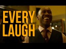 Luke Cage Every Laugh by Cottonmouth