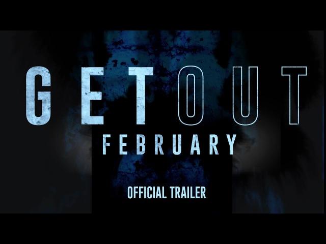 Get Out - In Theaters This February - Official Trailer » Freewka.com - Смотреть онлайн в хорощем качестве