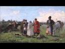 Їхали козаки з України (Ukrainian folk song)