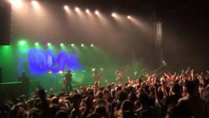 FIDLAR - Cocaine - San Diego 10/17/15
