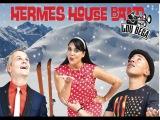 Hermes House Band &amp Lou Bega - Snowgirl