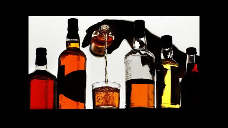 Самые НЕОБЫЧНЫЕ и ОПАСНЫЕ алкогольные напитки мира