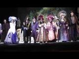 ВЛАДИМИР КУЗНЕЦОВ. 2 акт, лайт-опера