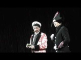 ВЛАДИМИР КУЗНЕЦОВ. Дуэт Прокурора и  Ноздрёва. 2 акт лайт-оперы