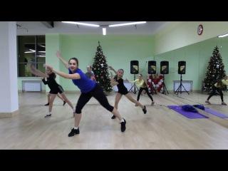 Старшая группа по танцам в «Магис Дети» 7-12 лет