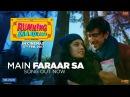 Main Faraar Sa Running Shaadi Anupam Roy Hamsika Iyer Taapsee Pannu Amit Sadh