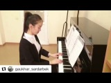 Ва банк (all in piano)