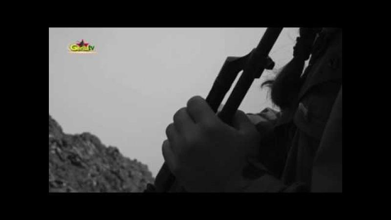 Navbera Amed Mêrdîn sabotaj eylemi 25 mayıs 2017
