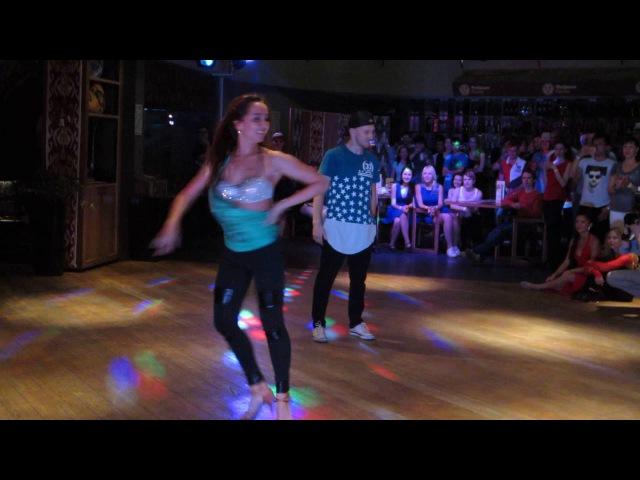 2016 08 20 sambafanaticos 4 shows 3 Yuriy Taty