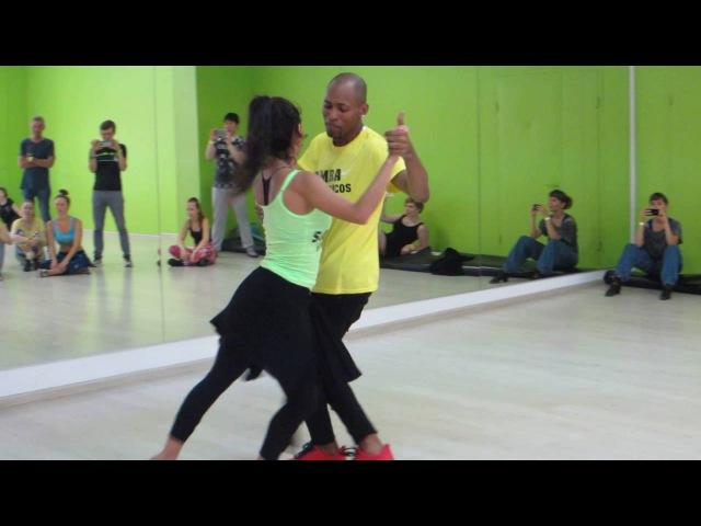 2016 08 20 sambafanaticos 4 workshops 2 Jorge Brenda