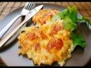 Мясо по французски Мясо по французски с картошкой в духовке Мясо в духовке с сыром