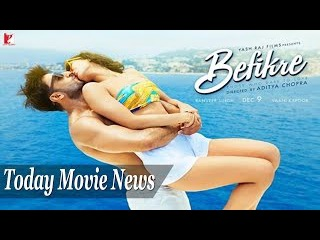 TODAY MOVIE NEWS - Befikre Movie Review And Release Date |Upcoming Bollywood Movies 2016|HINDI MOVIE