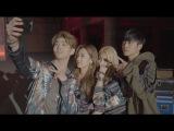 K.A.R.D - Rumor MV Making
