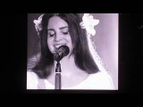 Lana Del Rey - HIgh By The Beach (Live At Lollapalooza In Chicago's Grant Park)