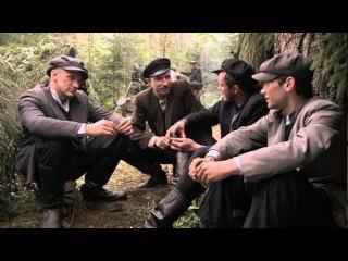 Военная разведка Западный фронт 2 Серия