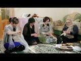 Кумыкский платок - Яхсай тастар - Доброе утро на Первом канале - Выпуск от 16 февраля 2017