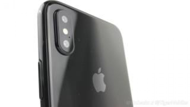 Meet the new iPhone (iPhone 8) - The Closest Look Yet - Hands on Video
