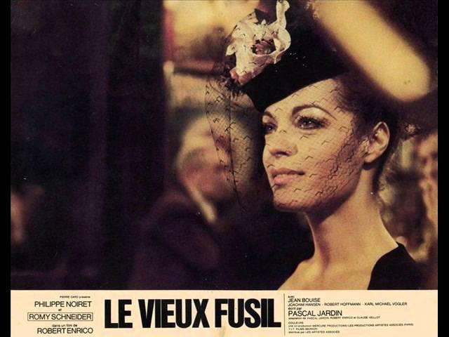 François de Roubaix - Le Vieux Fusil
