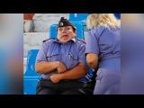 Это Россия, Детка - Тест на психику для настоящих мужиков - попробуй не засмейся