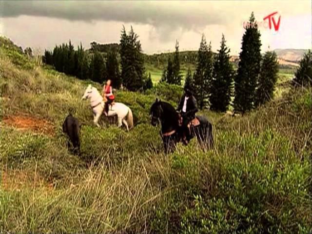 Клип из сериала Наследники дель Монте