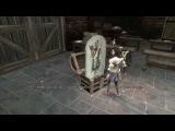 Samuel Barnett voicing Ben in Fable III (The Game quest)