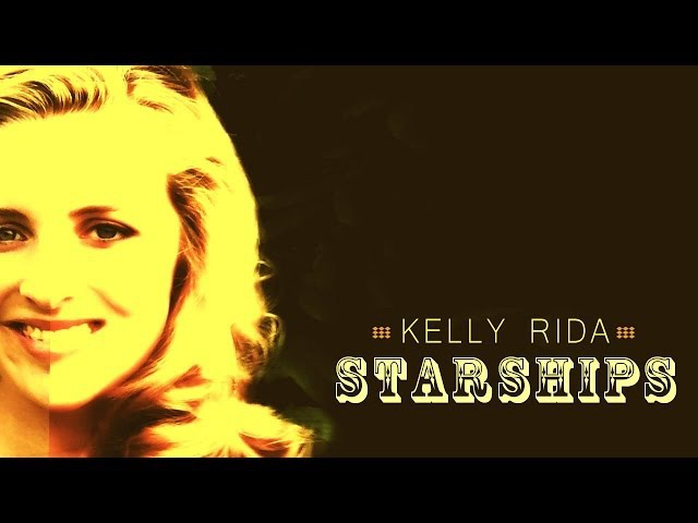 Starships - Kelly Rida (Were meant to fly, Hands up, and touch the Sky) New Cover Style 2013