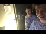 Самый долгожданный дуэт Elvin Grey &amp Фирдус Тямаев #ДуэтГода