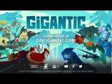 Gigantic - Arc Open Beta Launch Trailer