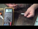 Texremont | Как проверить трансформатор в инверторе монитора или телевизора - 09|ХХ