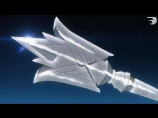 Strike The Blood 2 сезон 6 серия OVA русские субтитры Risens Team / Удар Крови 2 6 эпизод ТВ-2