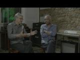 Caetano Veloso &amp Gilberto Gil - Entrevista Caetano e Gil O Show em Israel