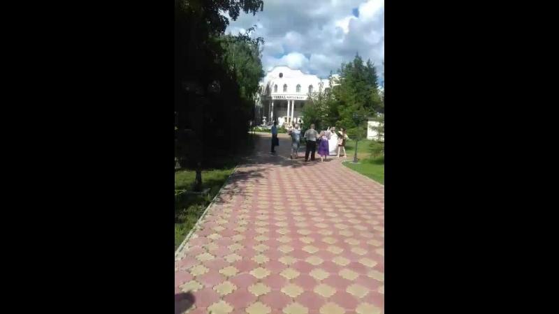 Ресторан Версаль Свадьба сестры!
