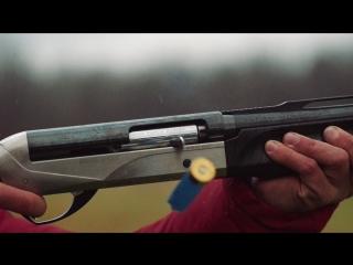 Спортинг, стрельба по тарелочкам. Slow Motion Clay Shooting