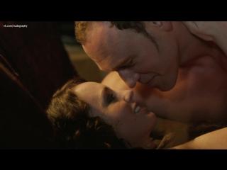 Лора Хэддок (Laura Haddock) голая в сериале Демоны Да Винчи (Da Vinci's Demons, 2013) s01e02 (1080p)