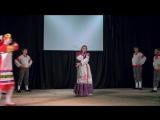 Разнесуха -  Таисия Горобчик