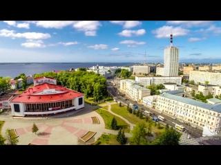 5 Экс-Большой театр в АРХАНГЕЛЬСКЕ